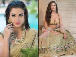 Amy Jackson Latest Beautiful HD Wallpapers It doesn't get any hotter than Sexy Amy Jackson and this gallery of her sexiest photos. Download the latest Amy