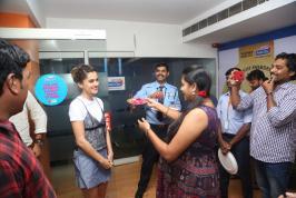 Anadhobhrama team at radio city – Tollywood Chat