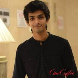 Putting an end to a hide and seek game, music composer Anirudh, who was in Canada ever since the 'Beep song' controversy erupted, appeared before the Coimbatore