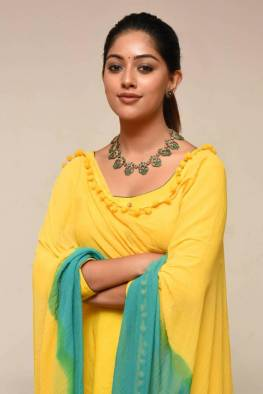Actress Anu Emmanuel Photos In Yellow Dress, Anu Emmanuel, Anu Emmanuel Photos, Anu Emmanuel Images, Actress Anu Emmanuel Hot, Anu Emmanuel Latest Pics, Anu Emmanuel Latest Stills