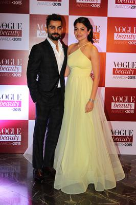 Vogue beauty awards 2015, Bollywood, Actress, Celebrities, Hindi