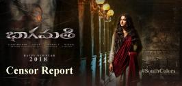Actress Anushka Shetty Bhaagamathie Movie Censor Report Out, The Film directed by G. Ashok According to the Tollywood latest update, Bhaagamathie Movie Has completed the censor formalities and received U/A Certificate from the Censor board. The runtime of the film has been locked to be 142 minutes.