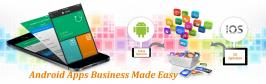Get best mobile apps development packages from riseintechnology.com. Which gives you a best experience of mobile application development services, Risein Technology has done many Android and IOS applications.