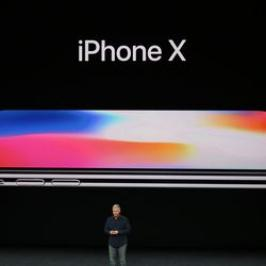 The long-awaited and extensively leaked special edition iPhone is finally upon us, and it's called the iPhone X.