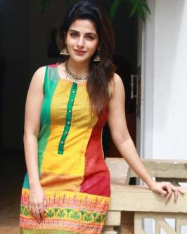 Iswarya Menon Latest Cute Photo Collections Have you seen the latest photos of Iswarya Menon? Check out photo gallery of Iswarya Menon images, pictures, and