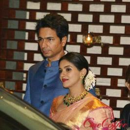 Come January 20, Asin will enter wedlock with Micromax boss Rahul Sharma.