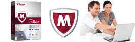 Step By Step Process For www.McAfee.com/activate Retail Card  - Activate mcafee internet security 2015 retail card. Instant Online McAfee Activate, support.mcafee.com