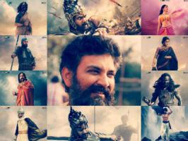 Director SS Rajamouli's magnum opus Baahubali produced by Arka Media is gearing up for a grand audio launch this Sunday, on 31st of May at Hitex open grounds in Hyderabad. As way2movies earlier reported, Baahubali music release will be a scintillating event. Lahari Music holds the Baahubali music r