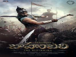 SS Rajamouli's Baahubali is gearing up for a grand audio launch on 13th of June. Seeking the blessings of lord Venkateswara Swamy, Baahubali makers are making arrangements for music release in Tirupati. Arka Media Works presents Baahubali music album consists of eight songs composed by MM Keeravani