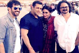 Having recently completed 50 highly successful days in theatres, Salman Khan's latest release, 'Bajrangi Bhaijaan' is back to breaking more records. Seems li...