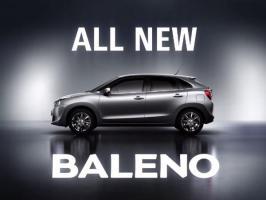 Maruti Suzuki will launch its YRA premium hatchback as a Baleno. Maruti Suzuki Baleno will be introduced in India during the festive season by 2015-end. मारूति सुजुकी भारत में जल्द ही अपनी नई कार बलेनो को पेश करने जा रही है।