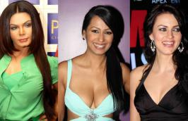 Bollywoods favorite item girls who are not seen anymore