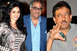 Ram Gopal Varma is gearing up for the release of his autobiography 'Guns and Thighs', which according to him is a tribute to a porn star, few gangsters, Amit...