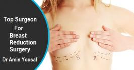 Welcome to the Plastic, Aesthetic & Cosmetic surgery division for Breast at Cosmoplast, Lahore Advanced Aesthetic Surgery Clinic. Where you can meet Best Breast Augmentation Surgeon of Lahore and get Breast implants Surgery in Pakistan. Dr Amin Plastic surgeon offer two types of Breast implants which are light weight