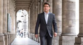 It's been 23 years since Tom Cruise first accepted the role as Ethan Hunt in the Mission Impossible franchise, and he's about to add to that total. Both Cruise and director Christopher McQuarrie took to Twitter yesterday to announce their return for not one, but two more sequels to the hit franchise.