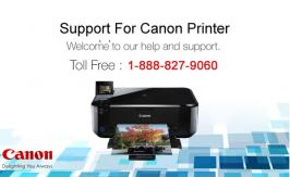 Though every Canon printer is manufactured with utmost proficiency, but it is a machine and a machine can stop working at any time. While working with Canon Printers sometimes you may face technical issues, in this case, a Canon Printer Support representative will help you locate the appropriate resource or team to answer questions. call at our Canon Printer Customer Support number 1-888-8027-9060. We, offer instant support and solution to all the Canon printer Technical errors and problems.