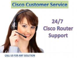 Having an error during setup, or network connectivity with your Cisco router? Call the official Cisco support number provided here and fix the error now!