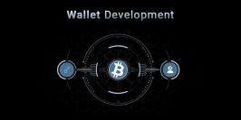 There are hardware wallets, software wallets, and online wallets depending on the platform you can use them. Build your own wallets with the help of experts in the industry. Blockchain App Factory is a reputed crypto wallet development company that can guide you through the entire process.