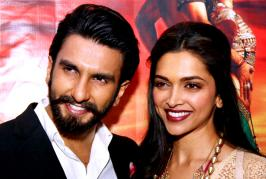 Ranveer Singh, who turned 30 yesterday, had a rather special birthday. The actor, who is reportedly overseas with lady love Deepika Padukone, was said to be ...