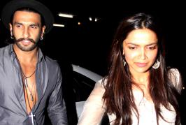Bollywood are just like kite and no one knows which side the kite would fall in for. The couple Ranveer Singh and Deepika padukone were already known for dat...