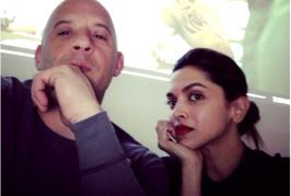 It's true! Bollywood's mastani has bagged a role in Vin Diesel's next, confirms Pinkvilla.It was revealed earlier that Deeps was auditioning for a role in th...