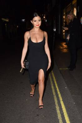Demi Rose: Attend the Nasty Girl Launch