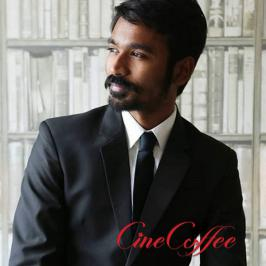 Dhanush performance over these years got very much appreciated.He is concentrating in all fields Singing,dancing,lyric writing and movie producing.
