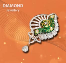 Mallika Empire The luxury Jewellery Boutique for the latest designs in gold & Diamond Jewellery.We offer Trendy designs Bridal collection at affordable prices in delhi NCR