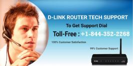 Get the best support for d-link wireless router contact  DLink Router Customer Service Support +1-844-352-2268. Our certified technician are always ready.