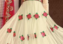 Latest Indian Dresses For Collage Girls
