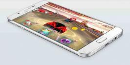 Samsung is all reveled to report its slimmest cell phone, the Samsung is all reveled to report its slimmest cell phone, the Galaxy A8 , in India this July 29 (Wednesday). The Samsung Galaxy A8 was dispatched in China , in India this July 29 (Wednesday). The Samsung Galaxy A8 was dispatched in China not long ago and was declared for the South Korean market two or three days back.