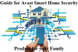 Avast Smart Home Security product is one of the many products of Avast Antivirus. As the name goes, it used for protecting your smart home devices from getting exploited. The devices which are been used up by your family members through the Wi-Fi network, that needs to be protected before it is too late. For more information for Avast Smart home sercurity product you can call our avast customer support toll free number or visit our website: