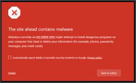 Comodo cwatch providing free website security solution for hacked websites.  Check Now: https://goo.gl/RckFqC  Read More: https://goo.gl/XAm78u