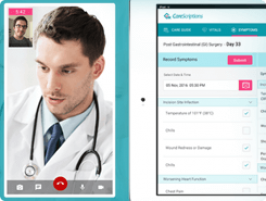 Medical appointment scheduling software solution for clinics, doctors, and hospitals to offer a seamless appointment booking experience to their patients.