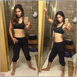 There were talks about Hina Khan leaving 'Yeh Rishta Kya Kehlata Hai' after reports of her apparently difficult behaviour surfaced : Photos: 'Bigg Boss 11' contestant Hina Khan is one of Asia's sexiest women