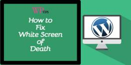 How to fix white screen of death in wordpress ? Before you know how, you should understand the causes fo