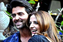 Bollywood actor Hrithik Roshan's ex-wife Sussanne Khan is all set to marry again, according to a report Hrithik and Sussanne tied the knot in December 2000 a...