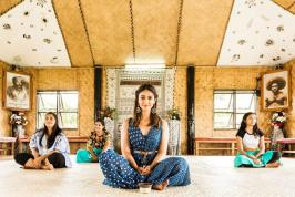 Actress Ileana DCruz appointed as Tourism Fiji brand ambassador for the India market. Ileana D'Cruz says the warmth and hospitality there makes her feel like it's