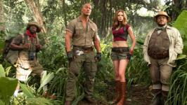 Jumanji Sequel: Sony Motion Pictures chairman Tom Rothman says 2017 film