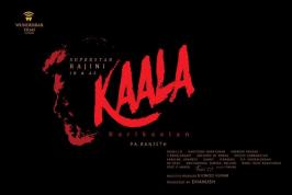 Indian Superstar Rajinikanth Kaala Official First Look Teaser going to release on 1st March but Ahead of its official launch, a 30-second Kaala full movie teaser has been leaked online. Watch Kaala Full Movie online Teaser Leaked