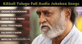 Kabali Movie Telugu Audio JukeBox Songs Mp3 | IndianTalks