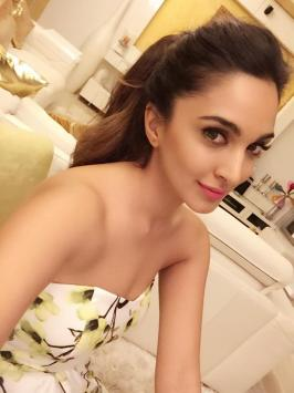 Kiara Advani Hot Sexy Unseen Photo Gallery: It doesn't get any hotter than Sexy Kiara Advani and this gallery of her sexiest photos. She is an Indian film