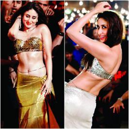 Kareena Kapoor Sizzles Dancing Pics, Mera Naam Mary, Brothers Movie, Dance, Pics, Actress, Hindi, Bollywood