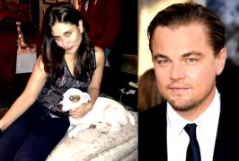Kareena Kapoor and Saif Ali Khan are very fond of pets. They own a pug called Leo after Hollywood star Leonardo Dicaprio. The dog was presented to the couple...