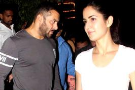 Katrina has reached out to her ex boyfriend Salman Khan after her beak up. Saturday night Katrina was spotted bonding with Salman at a Juhu club where the Su...