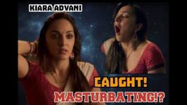 Bollywood Actress Kiara Advani masturbation scene from Lust Stories has allegedly been leaked online. Lust Stories on NetFlix was released on June 15.