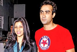 The trouble in Ranvir Shorey and actor wife Konkona Sensharma's paradise is finally out in the open as the duo has mutually decided to part their ways.Confir...