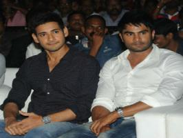 Mahesh Babu happened to watch his brother-in-law Sudheer Babu and Nanditha Raj starred Krishnamma Kalipindi Iddarini. The Telugu Superstar, who took time to watch KKI beyond busy schedule took the reports to his verified Twitter page. ?Saw Krishnamma kalipindi idharini.. Genuine honest love story .