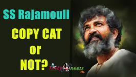 "Is Baahubali ""S.S Rajamouli"" a Copycat ?? Yes You Definitely Shock After Watching This,Is"