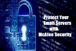 McAfee Security is one of the many useful products of McAfee which is appreciated by the people, globally. It secures your email servers by assuring multilayered protection for both incoming as well as sent emails.McAfee Security for the email servers protects from the viruses, worms, Trojans, and other upcoming threats. For more information McAfee Security you can Visit our www.mcafee.com/activate website: